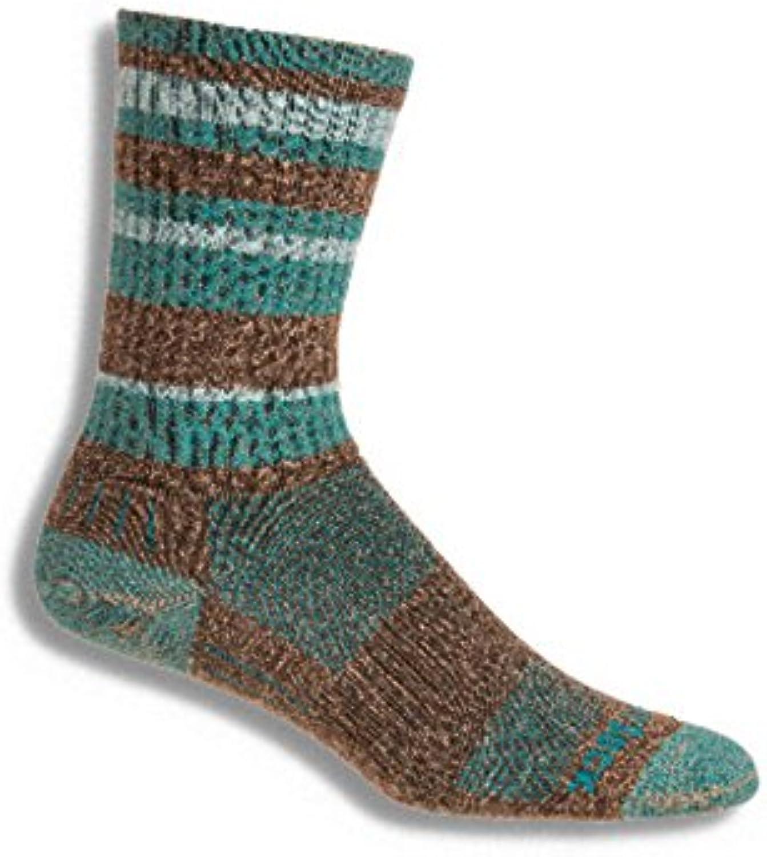 WrightSock Coolmesh II Crew Socken für Herren