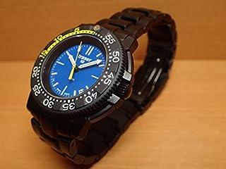 トレーサー腕時計 traser 時計 Diver ダイバーズウォッチ NAUTIC Steel P6504.33C.6E.03 メンズ 【正規輸入品】 迷彩 カモフラージュ レザーバンド プレゼント付き