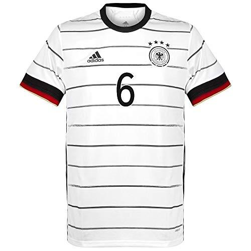 adidas Deutschland Home Kimmich 6 Trikot 2020-2021 - XXL