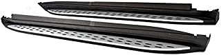 Advan-Emotion Running Board Side Step Aluminum Direct Bolt-On