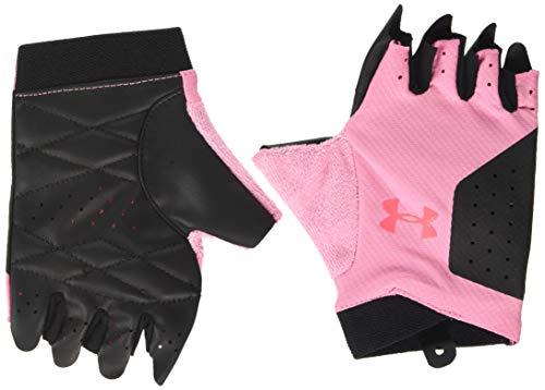 Under Armour Damen Handschuhe Women's Training, Schwarz, LG, 1329326-002