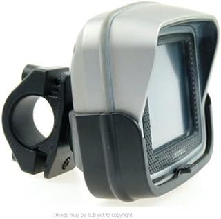 Ultimateaddons Pro Motorfietsen/fietsendrager met houder voor TomTom Rider 1 Motorbike GPS SatNav (sku 9431)