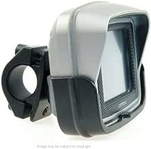 Buybits Pro Motorcycle/Bike Mount with Holder for TomTom Rider 1 Motorbike GPS SatNav (sku 9431)