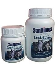 Alimento completo lactancia 500g (leche maternizada) leche polvo gatos / gatitos