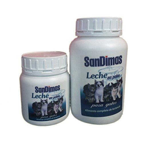 Alimento completo lactancia 250g (leche maternizada) leche polvo gatos / gatitos