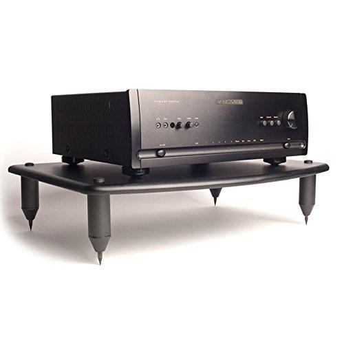 Pangea Audio Vulcan Amp Stand (Black)