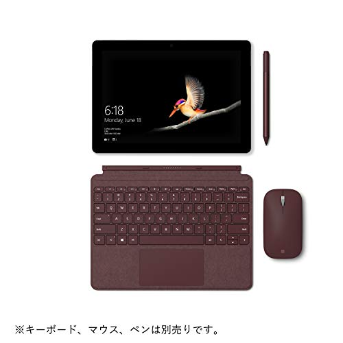 Microsoft(マイクロソフト)『SurfaceGo(MCZ-00032)』