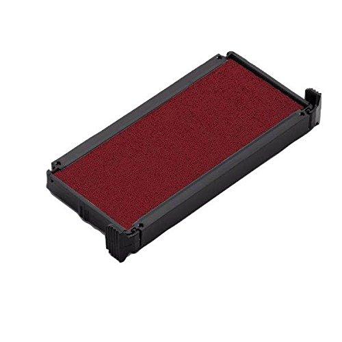Trodat 6/4913 timbro e inchiostro Rosso 1 pezzo(i)