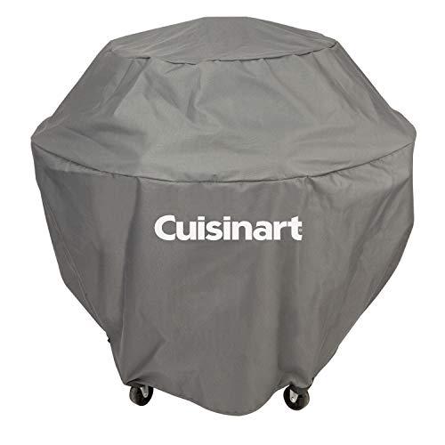 Cuisinart XL 360° Griddle Cover, Black