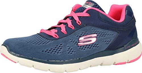 Skechers vrouwen Flex Appeal 3.0-bewegen snelle trainers