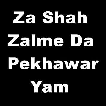 Za Shah Zalme da Pekhawar Yam