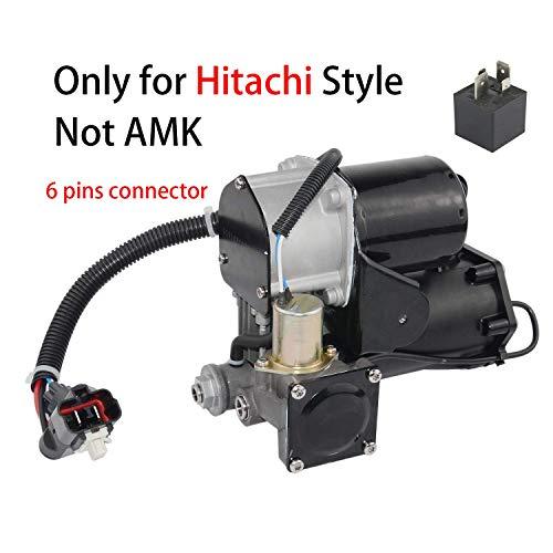 Compressore per sospensione pneumatico, LR025111-LR045251.