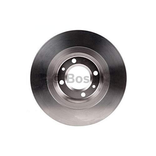 Bosch 0986479118freno frenos de disco, de freno (X2)