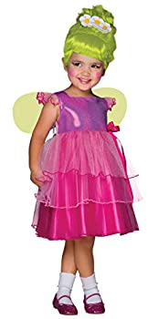 LaLaLoopsy Pix E Flutters Deluxe Costume Child s Medium
