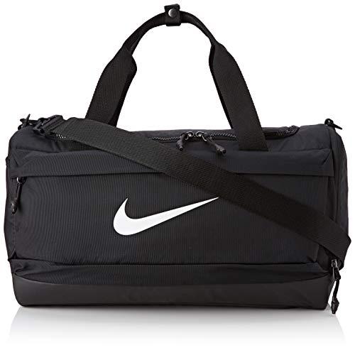 Nike Y Nk Vpr Sprint Duff Gym Bag, Unisex niños, Black/Black/(White), MISC