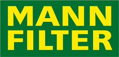 Mann Filter C 2964