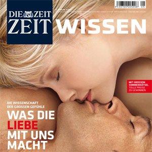 ZeitWissen, August 2007 Titelbild