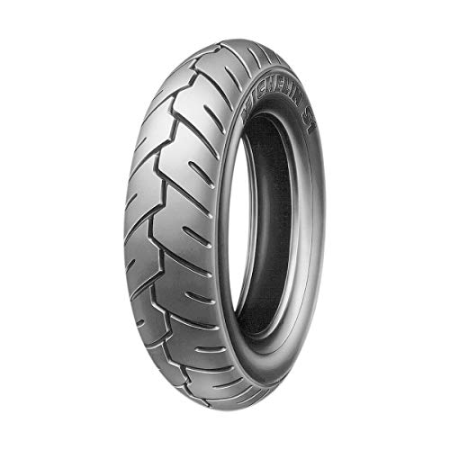 Fantastic Deal! MICHELIN S1 Urban Scooter Front/Rear Tire 100/80-10 (07028)
