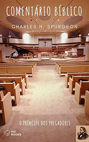 Comentário Bíblico Charles Spurgeon