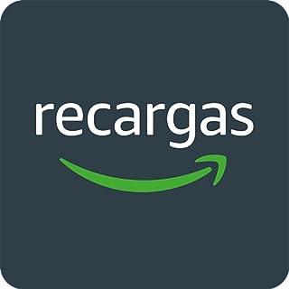 Recargas Amazon.es