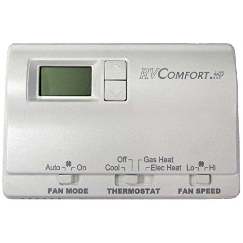 Coleman 8530A3451 Digital Thermostat