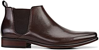 Julius Marlow Men's Kick Boots, Brown (Mocha), . 10.5 UK/11.5 US