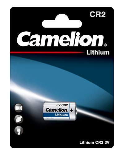 Camelion 19001142 Lithium Foto Batterie CR2 3 Volt/ 1 Stück