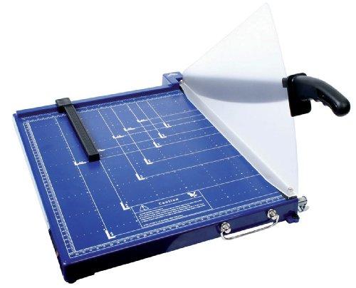 König KN-CM30 Guillotina de papel y foto A3