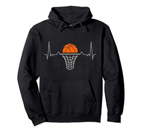 Baloncesto Pelota de baloncesto basket Basketball Sudadera con Capucha