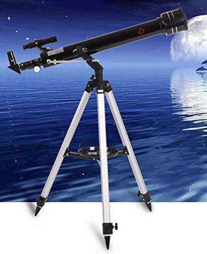 Houguiyuan Telescopio astronómico Inteligente Buscador de refracción