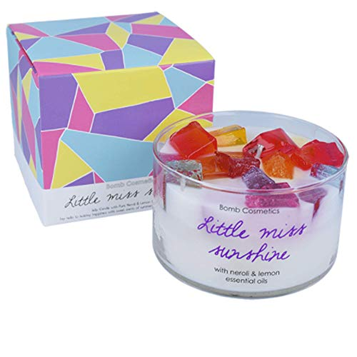 Bomb Cosmetics Little Miss Sunshine Jelly Candle