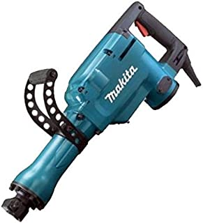 Makita Hex Shank Demolition 30mm Turquoise Hammer, Hm1306