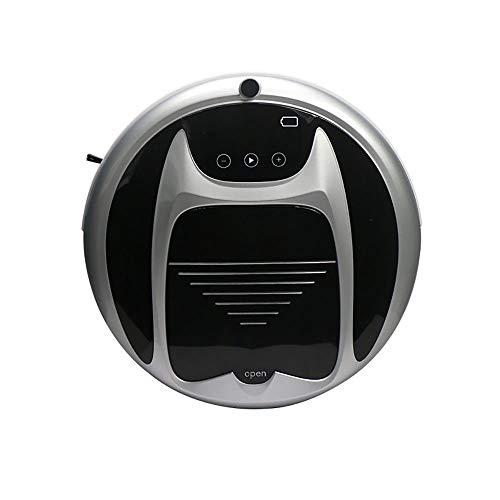 Best Price QAZWSXE Self-Charging Robotic Vacuum Cleaner,Smart Robotic Vacuum Cleaners,Powerful S...
