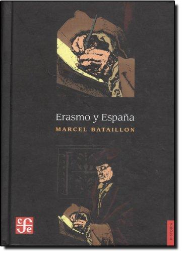 Erasmo y Espana