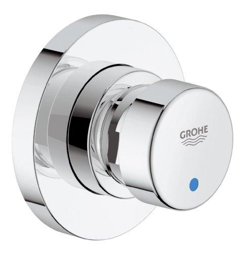 GROHE Euroeco CS Selbstschluss Durchgangsventil 36268000