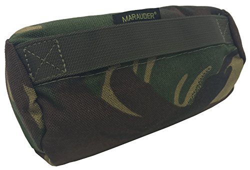 Marauder Snipers Bean Bag (Shooters Bag Rest) - UK Made - DPM