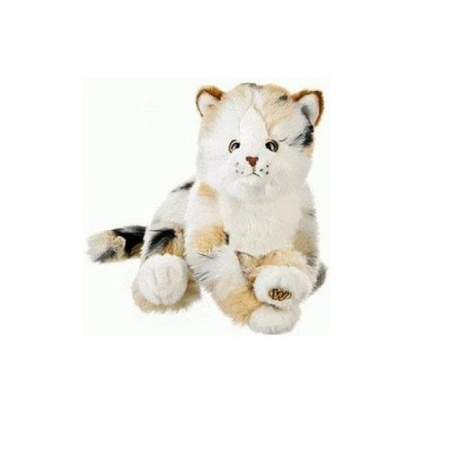 Webkinz Signature Marble Cat