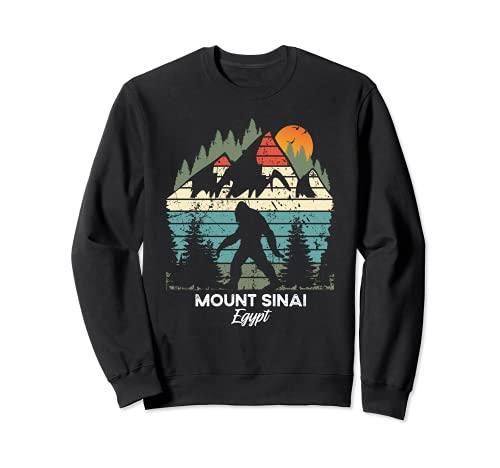 Vintage Mount Sinai Hiking Trail Retro 80's トレーナー