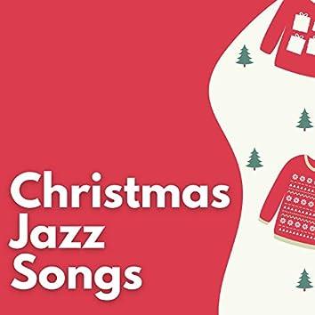 Christmas Jazz Songs