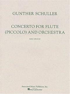 Concerto for Flute (Piccolo) and Orchestra