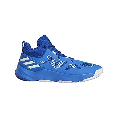 adidas Pro N3XT 2021, Zapatillas Unisex Adulto, AZUBRI/FTWBLA/AZUREA, 47 1/3 EU