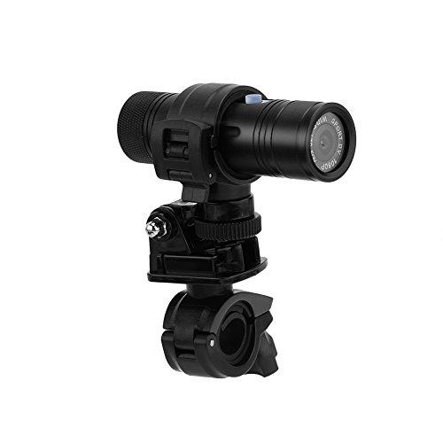 Cámara HD de 8MP 1080P, cámara DV Digital Sumergible a Prueba de Agua de 30 Metros, cámara Deportiva con Lente Gran Angular de 170 °, para grabación de Datos/Deportes al Aire Libre