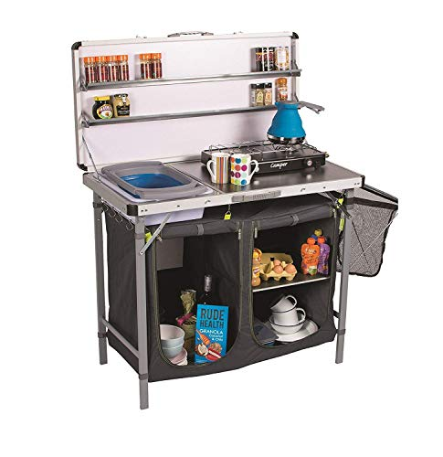 Kampa Chieftain Portable Camping Kitchen