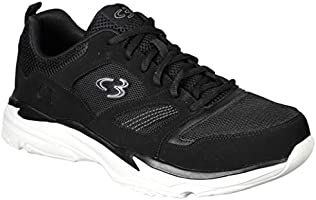 Concept 3 by Skechers Men's Eakins Lace-up Sneaker
