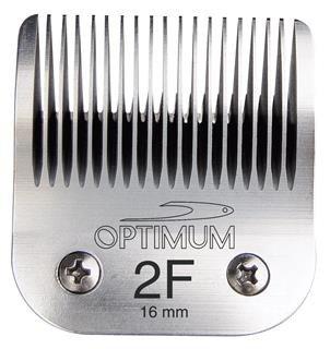 Optimum Professional Céramique Snapon : Tête de Rasage – Longueur de Coupe 16 mm