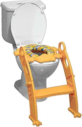 Bieco Toilettentrainer Ente - 2