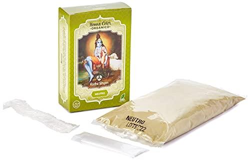 Radhe Shyam Henna Neutro Polvo (8423645310167)