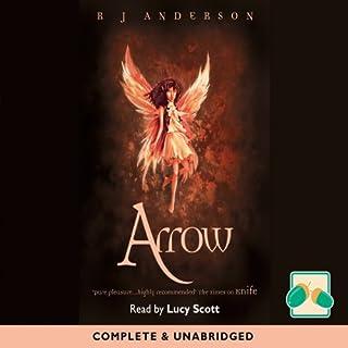 Arrow cover art
