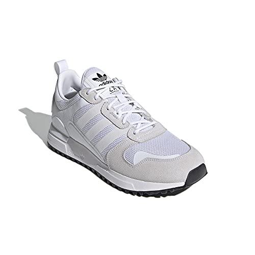 adidas ZX 700 HD - Zapatillas deportivas, color Blanco, talla 42 2/3 EU