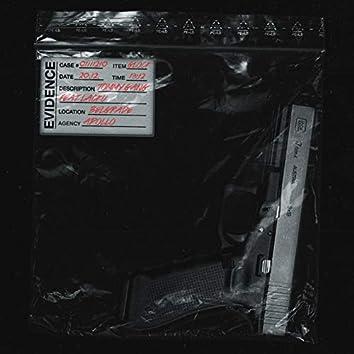 Glok (feat. Lacku)